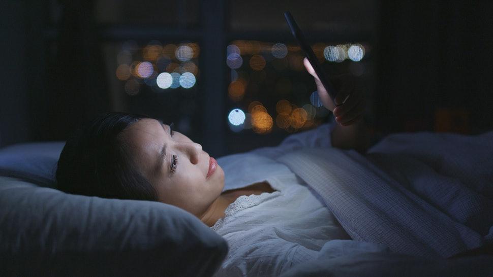 Insomnia problem