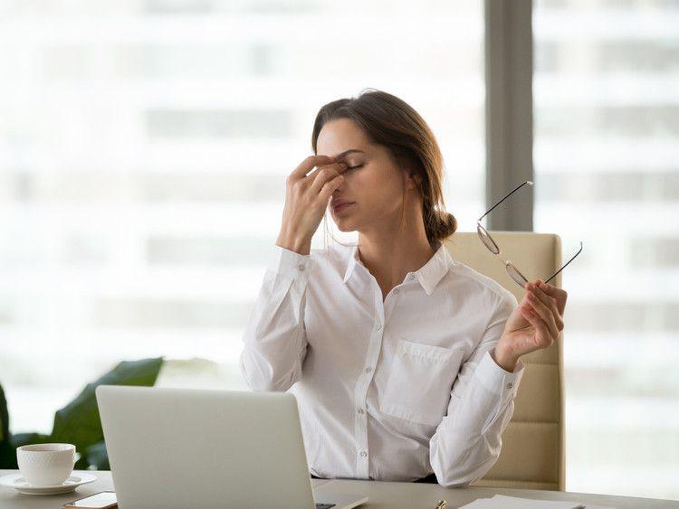 fatigue causes treatment