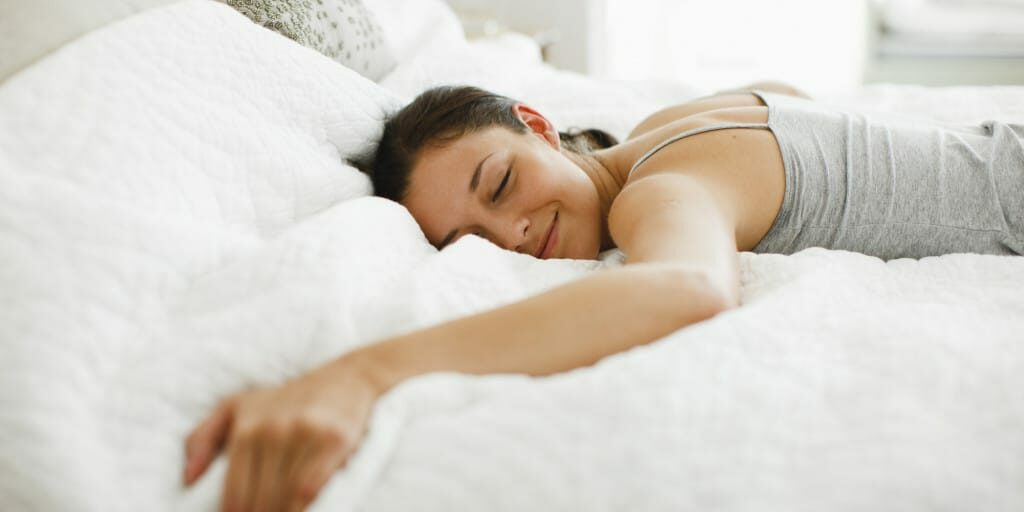 sleep to avoid fatigue